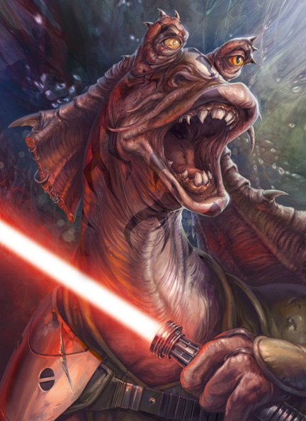 Star Wars Which Is Your Favourite And Least Favourite Alien Species