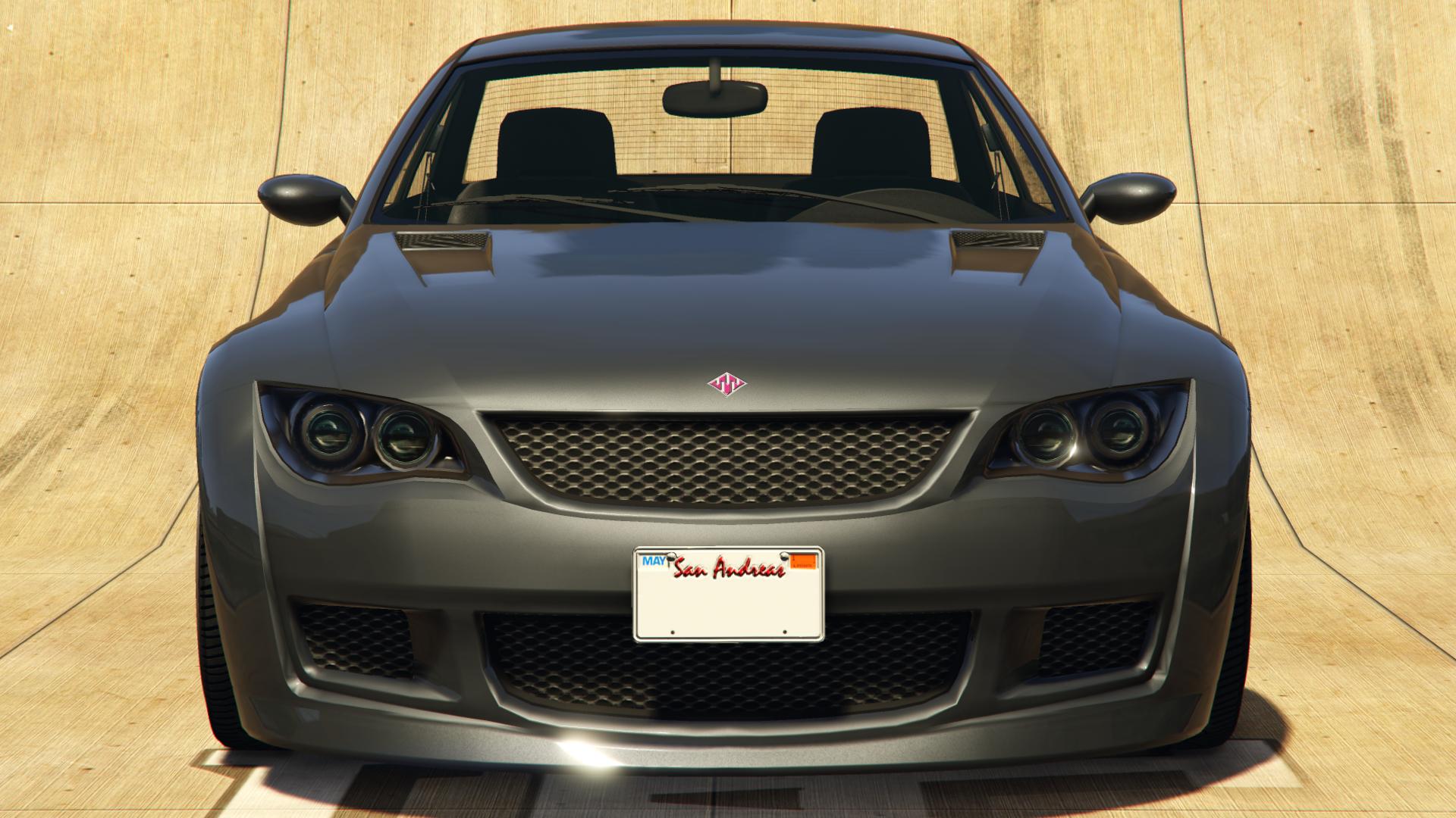 Discussion - GTA:O Mega Car Location Thread! | Se7enSins Gaming