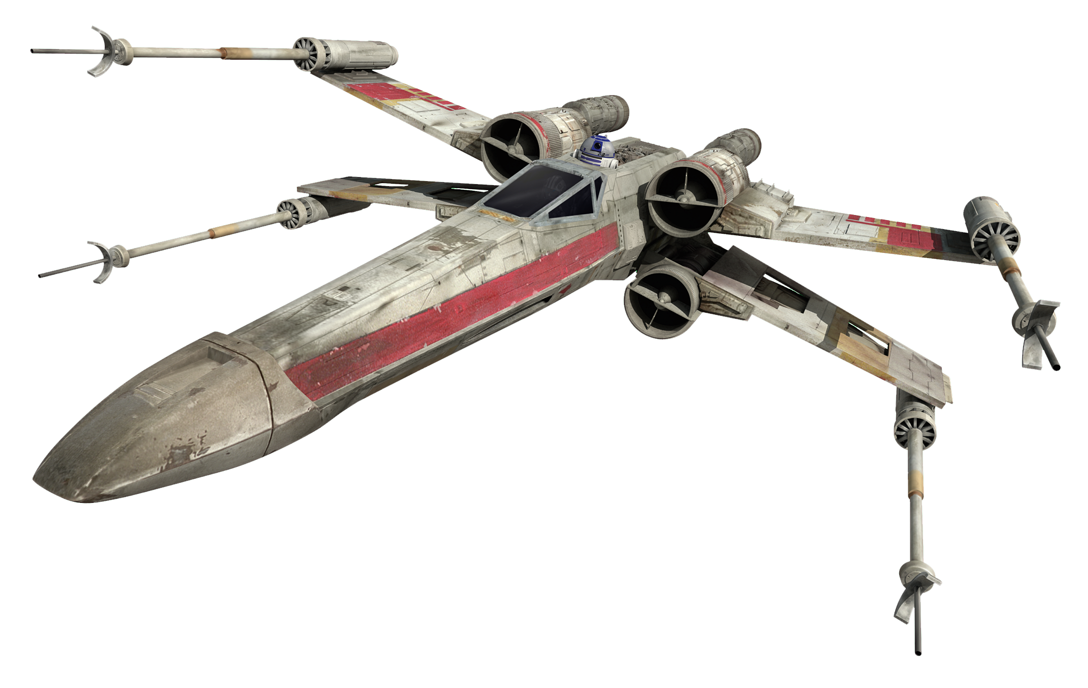 65 X-wing starfighterX Wing Png