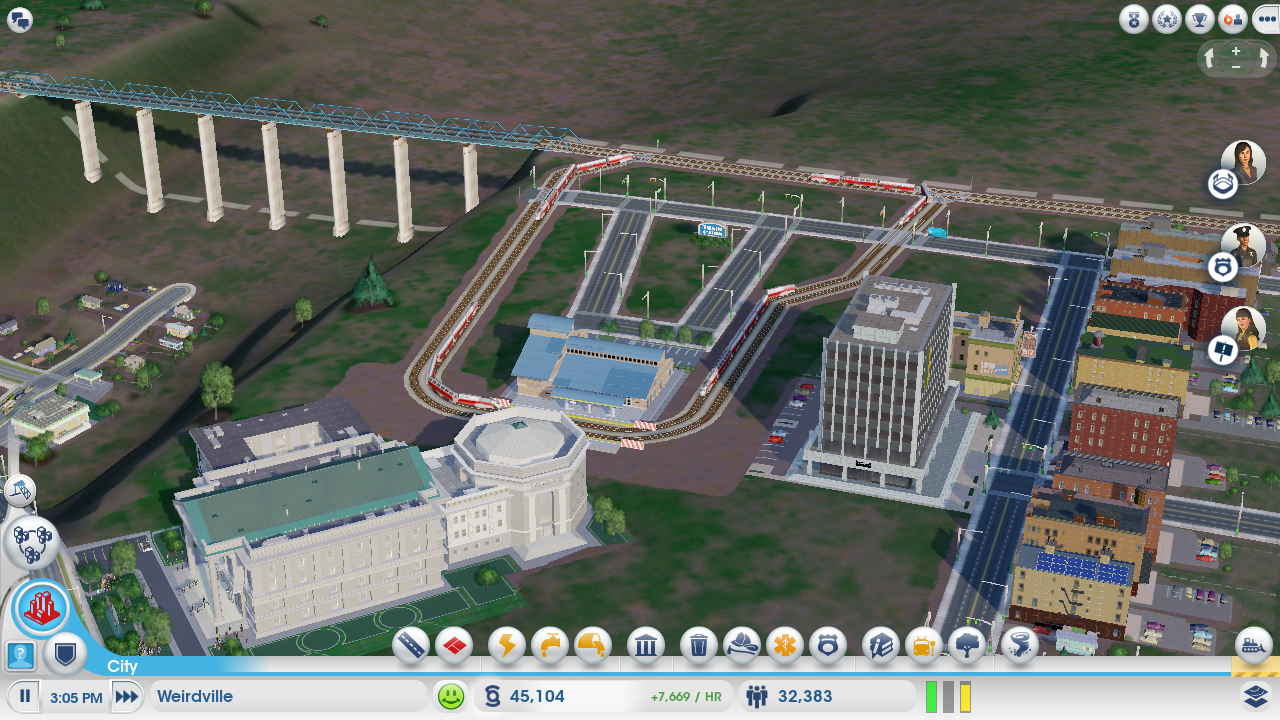 how to add money in simcity
