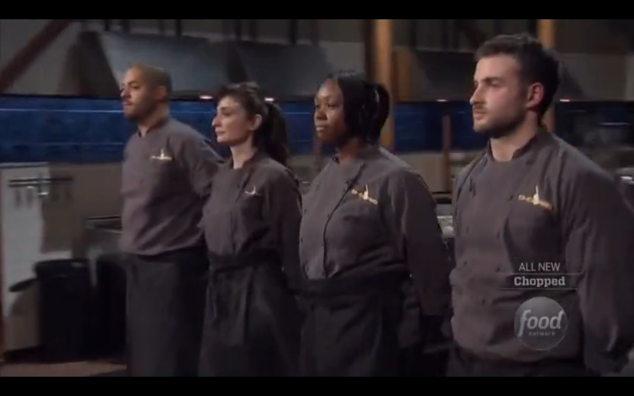 Chopped Review: