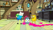 The Jiggler The Adventure Time Wiki Mathematical