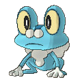 Consigue tu primer pokémon. 20131025182449!Froakie_XY