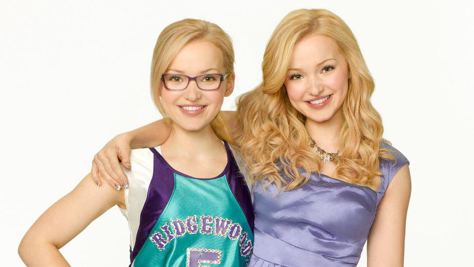 Twin-A-Rooney - Liv and Maddie Wiki