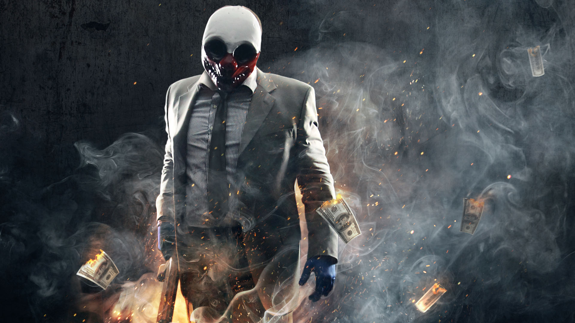 Payday 2 online matchmaking