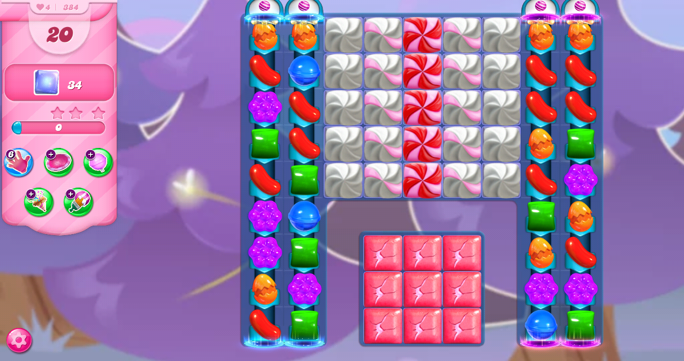 Candy Crush Saga Level 252 Highest Score Over 100 000 000 10million