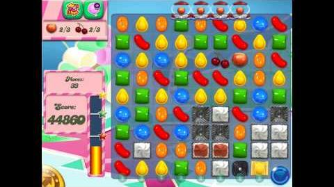 Candy Crush Mystery Quest Level 65