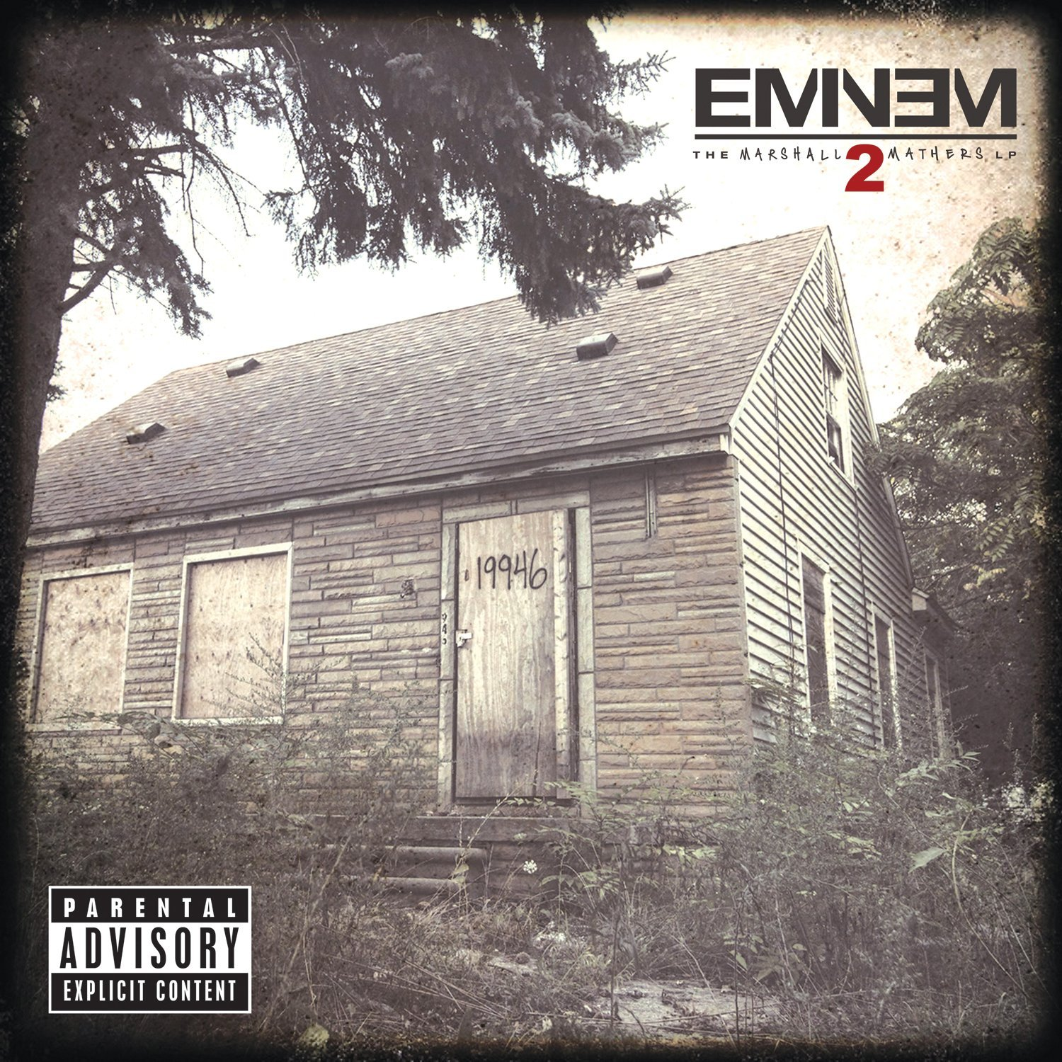 Eminem lp 2 download.
