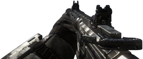 Honey Badger Weapon The Call Of Duty Wiki Black Ops