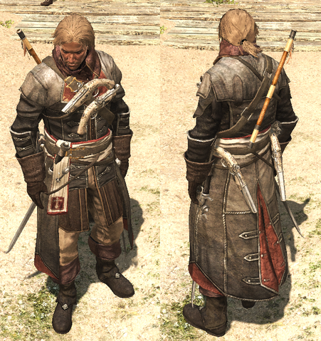 What is your favourite Assassin's Creed IV outfit? | Forums