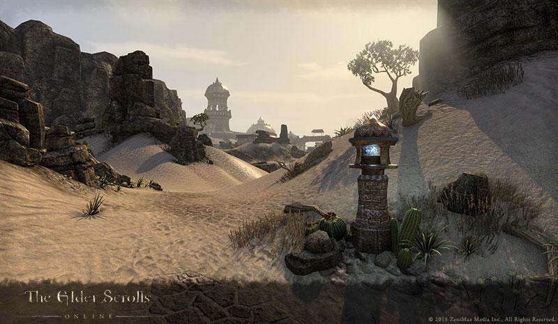 Hammerfall Elder Scrolls Online
