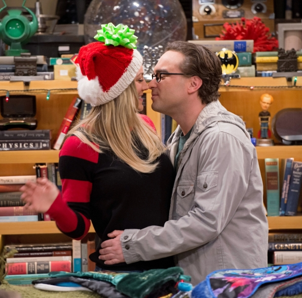 CATCHING UP ON MY FAV TV-SERIES' EPISODES: TBBT | The Cons's Nook ...