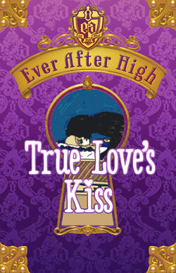 True Love's Kiss Cover