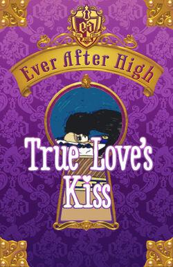 True Love's Kiss Cover