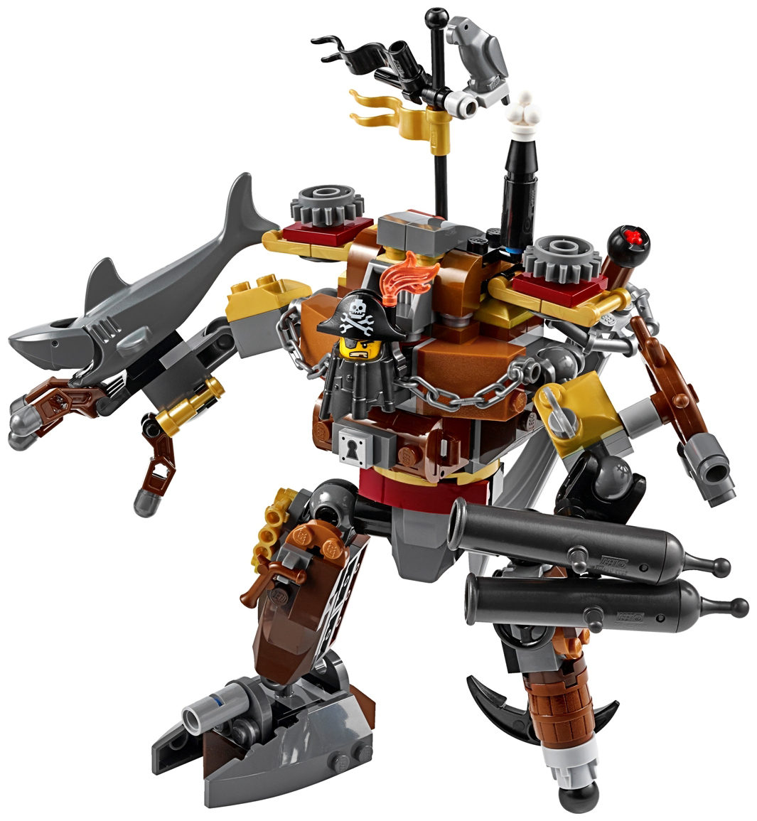 70807 Metalbeard S Duel Brickipedia The Lego Wiki