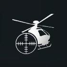 Helo Scout menu icon CoDG