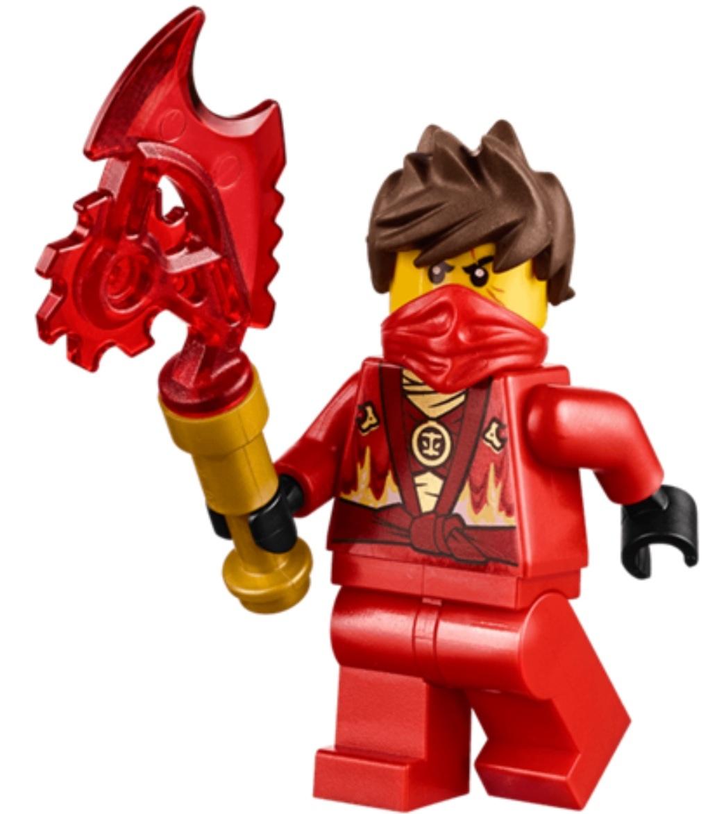 Technokai - Ninjago lego kai ...
