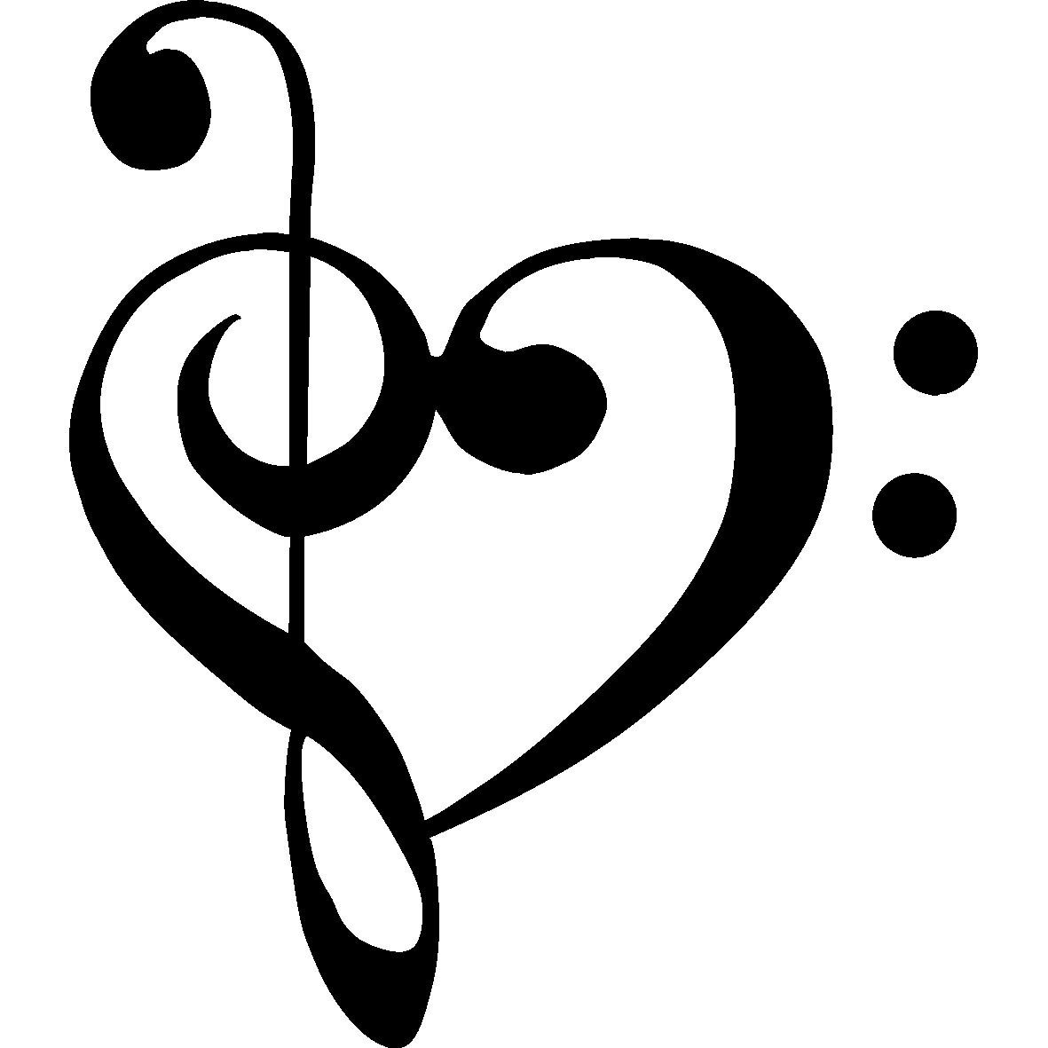 Treble clef symbol text images treble clef symbol text g clef symbol text gold treble buycottarizona