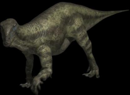 Tenontosaurus - Walking With Wikis - the free Walking with ... Walking With Dinosaurs Edmontonia