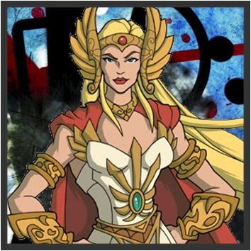she ra video game