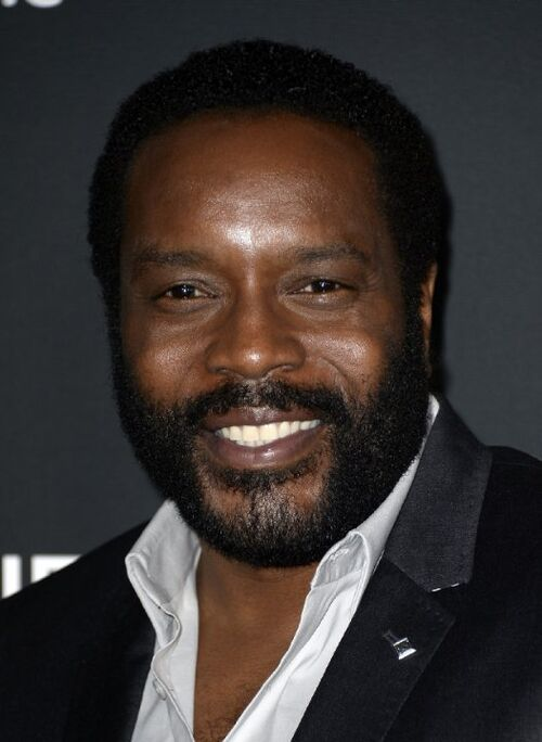 Chad L Coleman Net Worth