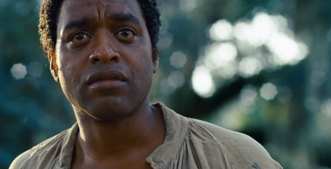 Solomon Northup (12 Years a Slave)