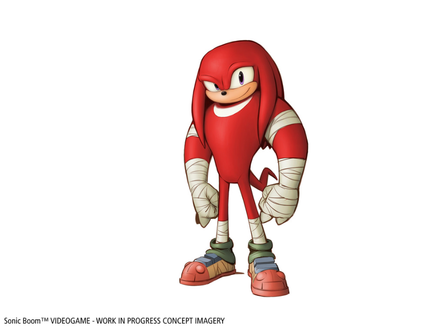 Sonic Boom images - Sonic News Network, the Sonic Wiki