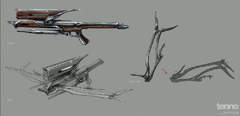 Primary crossbow general discussion warframe forums
