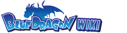 Blue Dragon Wiki