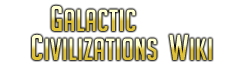 Galactic Civilizations Wiki
