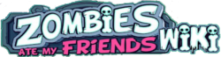 Zombies Ate My Friends Wiki