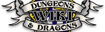 Dungeons and Dragons Wiki
