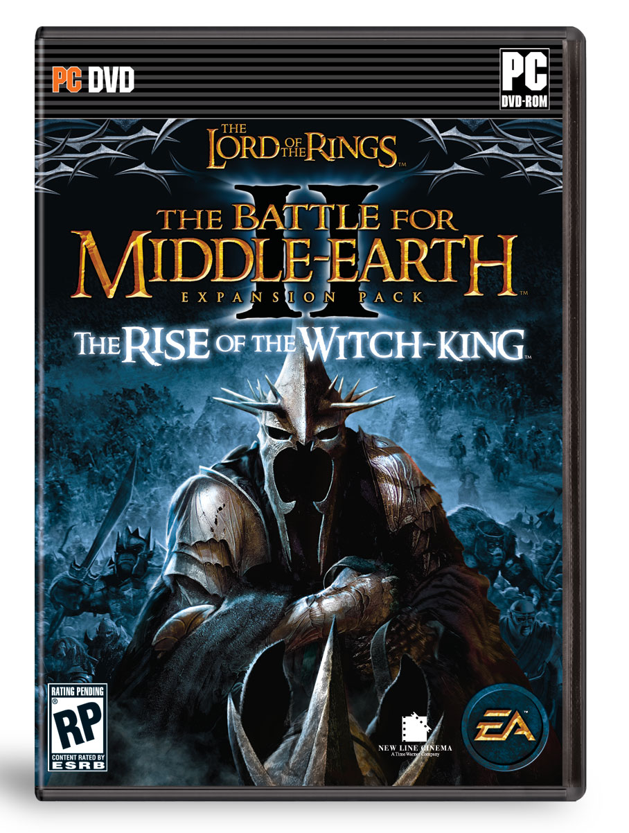 Lord Of The Rings Battle For Middle Earth Digital