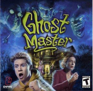 ghost master torrent