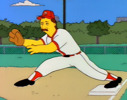 Changing System Integrators: A Baseball Analogy