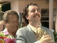 Howard et Marvin