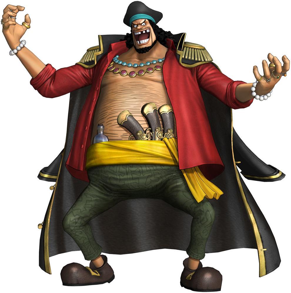Image - Oppw-blackbeard.jpg - One Piece: Pirate Warriors Wiki