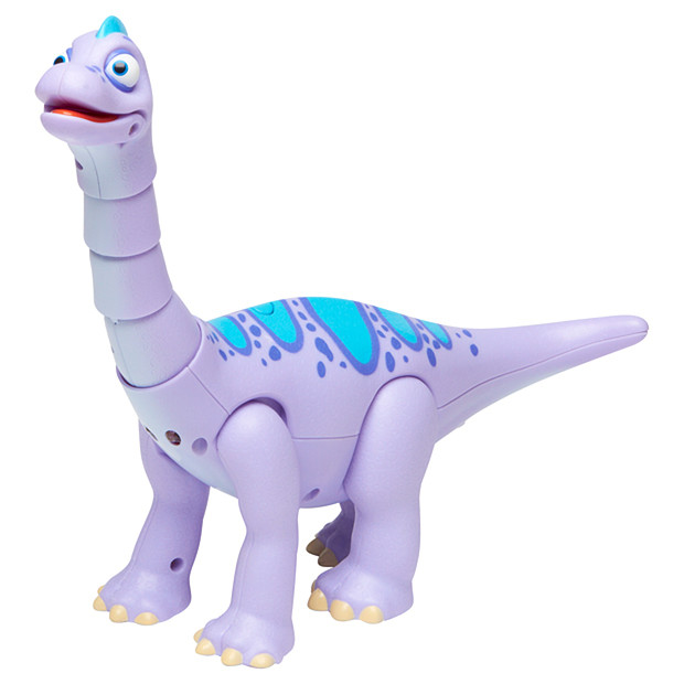 D Rex interactive Dinosaur User Manual