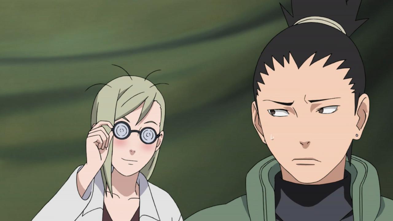 Shiho - Wiki Naruto, a Enciclopédia sobre Naruto!